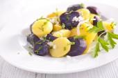 Ensalada de patata — Foto de Stock