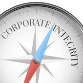 Corporate Integrity — Vettoriale Stock