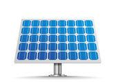 Solar Cells — Stock Vector
