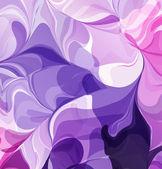 Vícebarevné pozadí akvarelu — Stock vektor