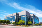 Energy Solutions Arena — Stock Photo