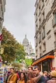 Rue de Steinkerque — Stock Photo