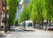Portland Streetcar system — Photo
