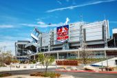 Sports Authority Field — Foto de Stock