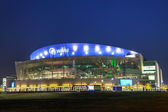 O2 World stadium in Berlin, Germany — Stock Photo