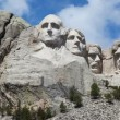 Mount Rushmore National Memorial — Stock Video #61616891