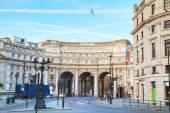 Admiralty Arch near Trafalgar Square — Stockfoto