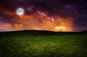 Background night — Zdjęcie stockowe