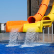 Water park — Stock Photo #59066657