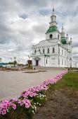 Sretensky cathedral in Yalutorovsk. Russia — Stock Photo