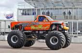 Monster truck — Foto Stock