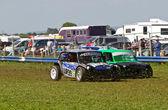 Autograss UKAC  championship — Photo