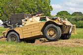 フェレット装甲車 — ストック写真