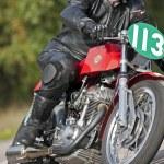 Постер, плакат: Ducati corner