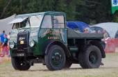 Haulage truck — Stock Photo