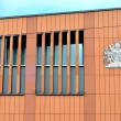 Side of Magistrates court building — Stock Photo #67434999