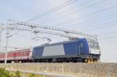 Pociąg — Zdjęcie stockowe