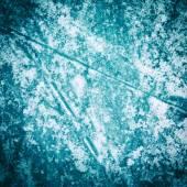 Pista de gelo — Foto Stock