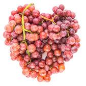 Juicy grapes — Stock Photo