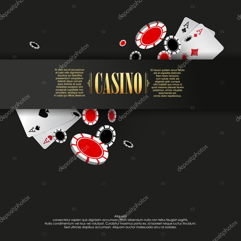 casino plakate