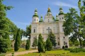 Holy Trinity Monastery in Chernihiv, Ukraine — Photo