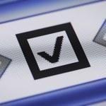 Checkbox icon — Stock Photo #53509253