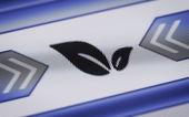 Eco-pictogram — Stockfoto