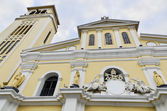 Our Lady of Manaog Church — Stock fotografie