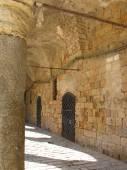 Citadel in Acre, Israel — Stock Photo