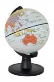 Isolated World Globe Featuring Australia — Stock Photo