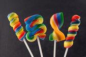 Candys. — Stock Photo