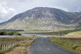 Connemara National Park, Galway — 图库照片
