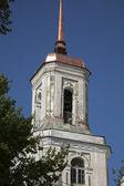 Uspenski Cathedral, Tartu — Stock Photo