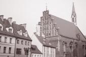 St John Church, Riga — 图库照片
