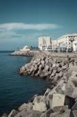 Embankment of Cadiz, Andalucia — Stock Photo