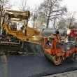 Road Construction and renewal — Stock Photo #59168695