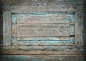 гранжевая деревянная структура — Стоковое фото
