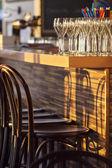 Bar interieur — Stockfoto