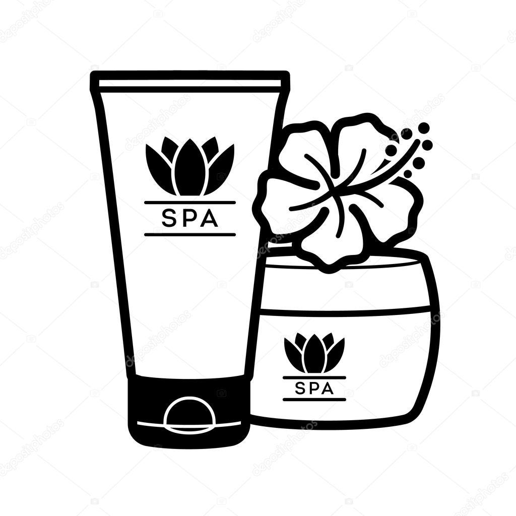 Spa wellness logo  Spa-Wellness-logo — Stockvektor © Nevada31 #90898160
