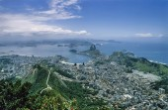 Rio De Janeiro — Stock Photo