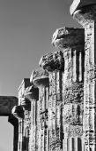 Italy, Sicily, Selinunte — Fotografia Stock
