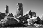 Italy, Sicily, Selinunte — ストック写真