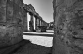 Włochy, Sycylia, Selinunte — Zdjęcie stockowe