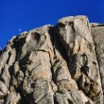 Sardinia, eroded rocks — Stock Photo #57302039