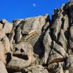 Sardinia, eroded rocks — Stock Photo #57302061