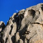 Sardinia, eroded rocks — Stock Photo #57302097