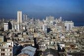 View of the Havana city — Stock Photo
