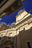 Maria Santissima Annunziata church — Stock Photo