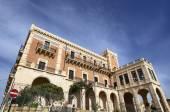 Bruno Di Belmonte Liberty Palace — Stock Photo