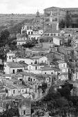 Ragusa Ibla town in Italy — Zdjęcie stockowe